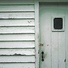 just a door by Lynne Prestebak