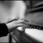 Piano by Arberndt