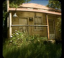 Abandonment, Dooralong NSW ttv by ozzzywoman