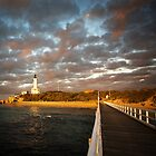Sky Over Lonsdale by Jack Jansen