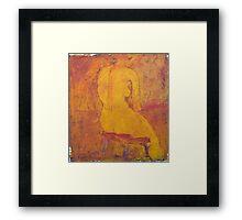 Goddess of Individuality Framed Print