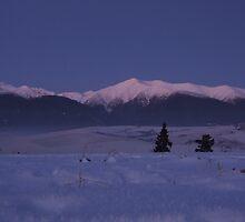 High Tatras by wekusha