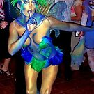 Fairy from Shakespeare's Moonlit Forest ... by Danceintherain