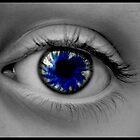 Dreamy Eye... by Reza G Hassani