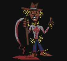 Scarecrow by Rajee