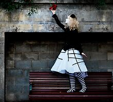 Malice in Wonderland by Elizaday