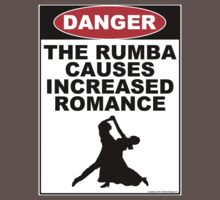 The Rumba Causes Increased Romance by dgcasey