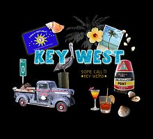 Key West Photo Calendar by aura2000