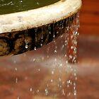 Water fountain by Anika Schmotter