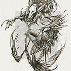 Draceana by Tiffany Turrill