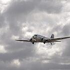 HARS Douglas C-47 Dakota by Barry Culling