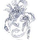Arya by Tiffany Turrill