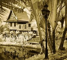 BaanThai House – Traditional Thai House by AsiaArchaeology