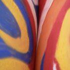 Worlds Colliding by Luis Daniel Maldonado Fonken