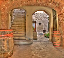 Tuscan by oreundici