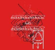 Anarchy and Alchemy by Matt Thurston
