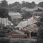 Norham Village by Ryan Davison Crisp