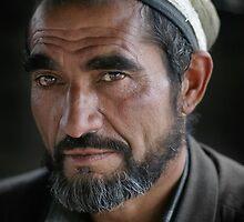 Dushanbe, Tajikistan by Christopher Herwig