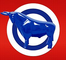 Bullseye by Slade Roberts