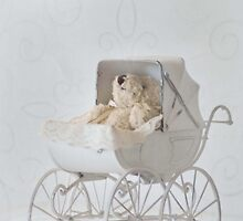 Shabby Teddy by garts