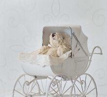 Shabby Teddy by garts