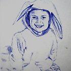 Li'l Bunny by Jo-anne Corteza