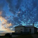 low head light house tasmania,panorama by dmaxwell