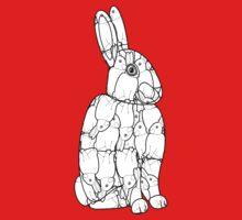 Rabbit FUll of Rabbit by Malkman