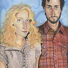 American Gothic Haberdashery With Mark & Paige by Acey Thompson