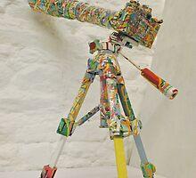 Postmodern Camera. by - nawroski -