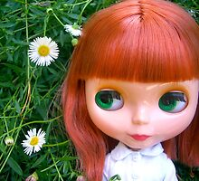 Daisy Dream by ThePaperDoll