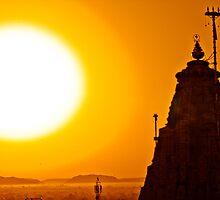 Supernova Sunrise :) by Primelife