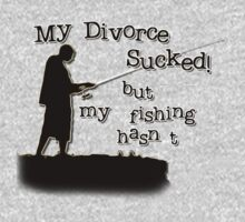 Divorced Fishing by David Geoffrey Gosling (Dave Gosling)