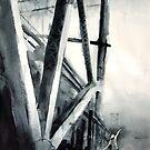 The Bridge by harleym