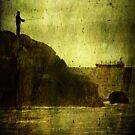 Coastal Grunge by Trish Woodford