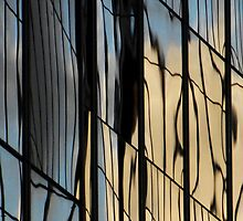 Sydney building reflection 10 by luvdusty