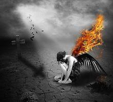 Fallen by brandiejenkins