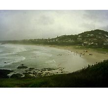 Surf Carnival Photographic Print