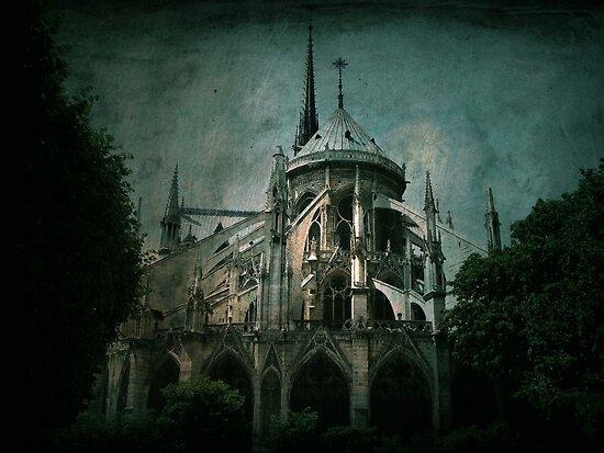 Citadel by Andrew Paranavitana