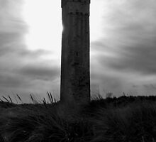 Maiden Tower by Declan Carr