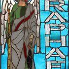 St. Raphael Archangel by mgeritz