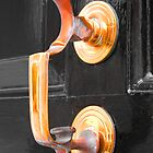 Door Knocker by Nobleone