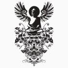 Buddha Lite by Create or Die Designs