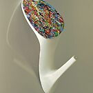 Cinderella's Shoe. by - nawroski -