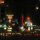 Vegas nights by Larry  Grayam