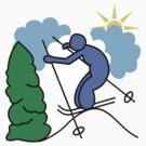 Go Skiing by artyrau