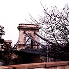 """""""The Chain Bridge"""" by CandiStar"""