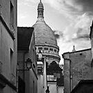 Paris by Irina-C