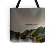 Lake Winnipeg Tote Bag