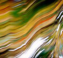 abstraction no. 24 by Seth Taras